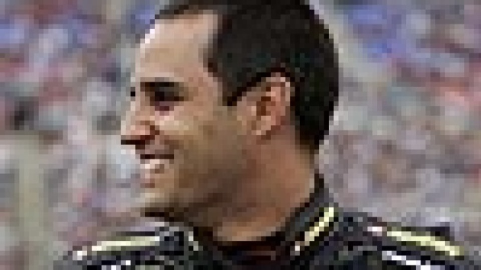 Montoya excited to drive for Ganassi in Daytona debut