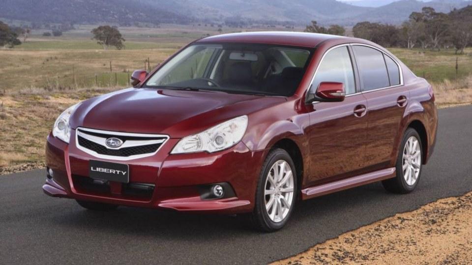 Subaru Adds 33,000 Vehicles To Takata Recall List In Australia