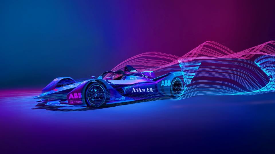 Motorsport: New era for Formula E begins