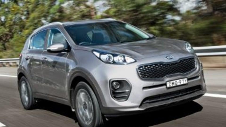 Kia adds new Sportage and Cerato models