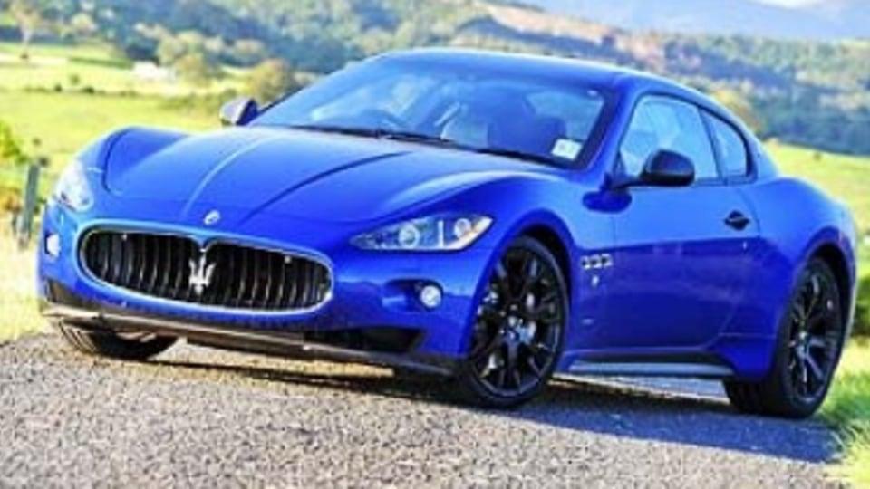 Tested: Maserati GranTurismo
