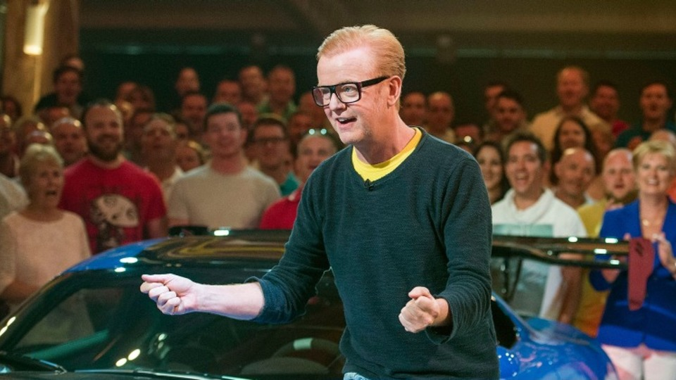 Former Top Gear host Chris Evans' presenting style left some fans cold.