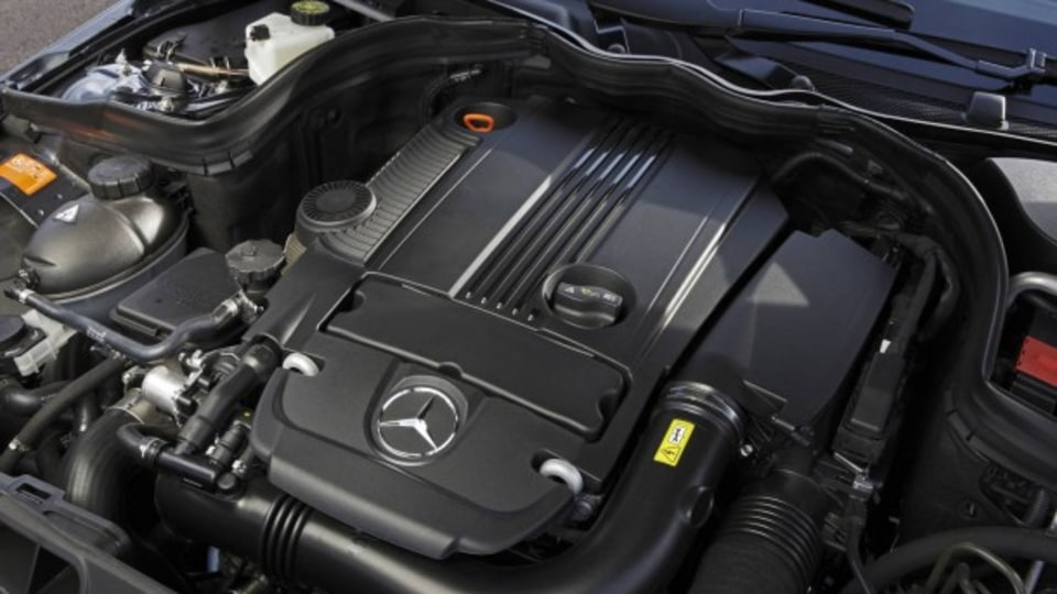 Mercedes Developing Straight-Six Engine, SLC Power Details Leaked: Report