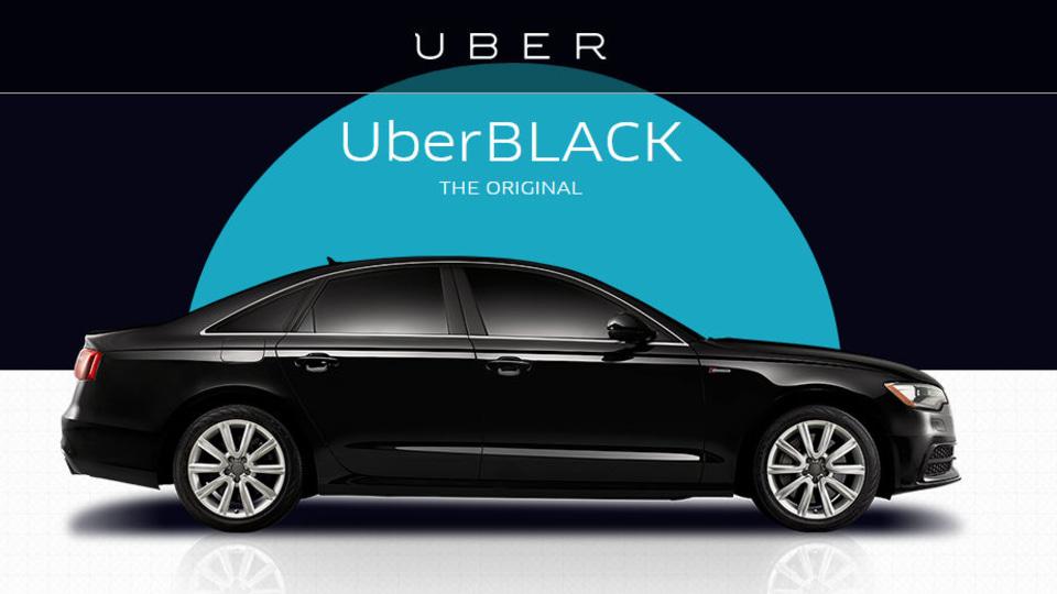 Nightmare On Car Street: The Uber-Effect