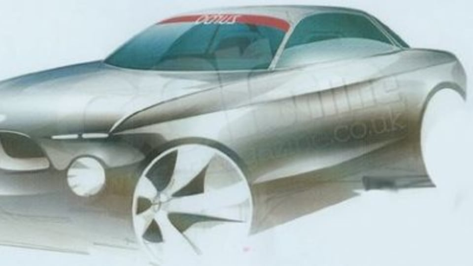 BMW Preparing M Variant Of The 1 Series Coupe?