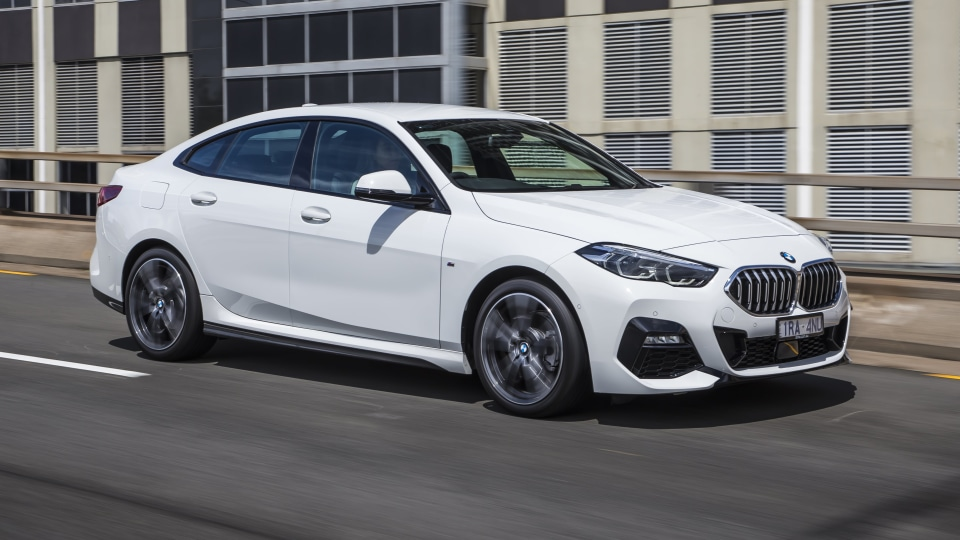 2020 BMW 2 Series Gran Coupe review: 218i and M235i xDrive-2