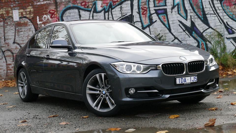 2015 BMW 320i Sport Line Review: Still The Consummate Driver's Car
