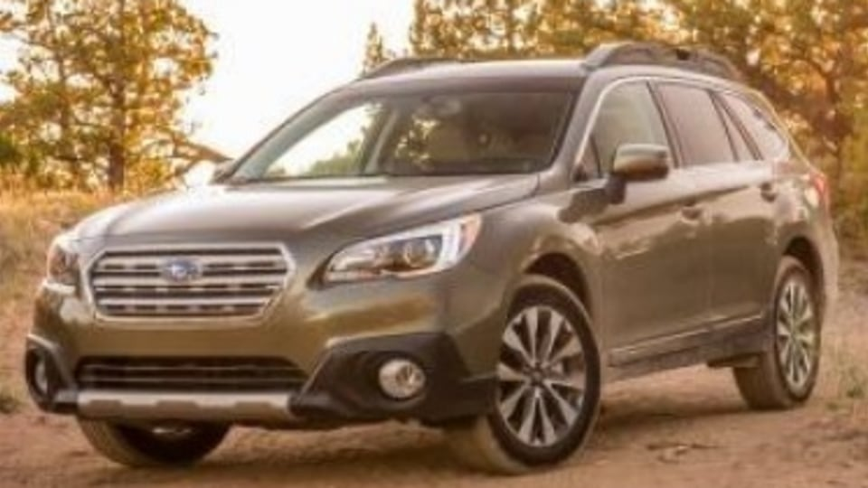 The new Subaru Outback is a big step forward from the old model.