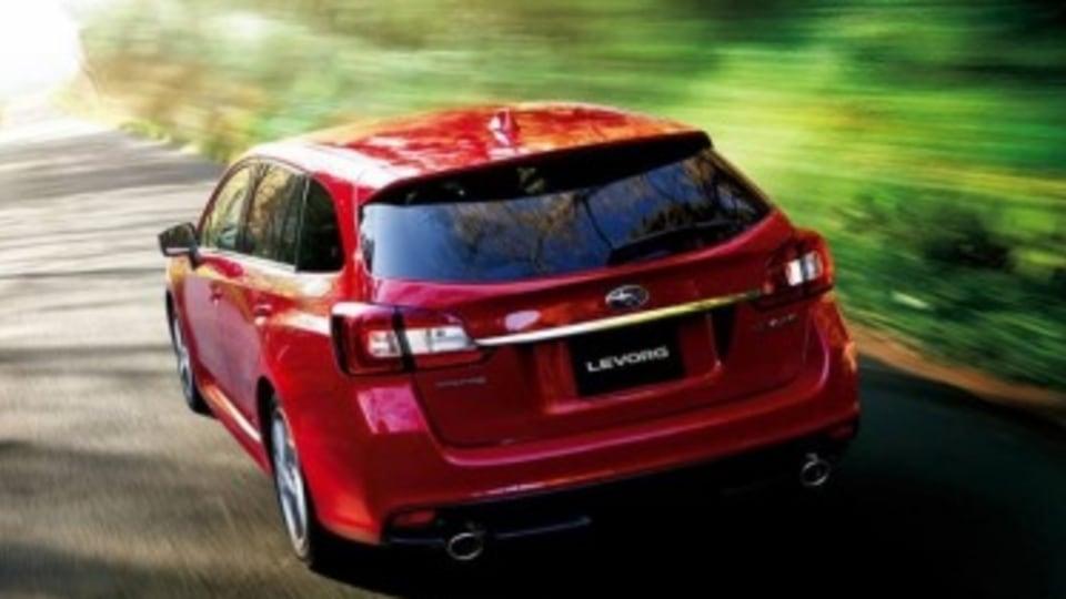 Subaru delays Levorg decision