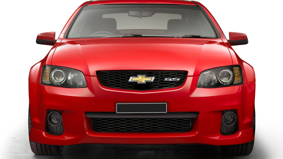 Commodore Returning To US, This Time With A Chev Badge: Report