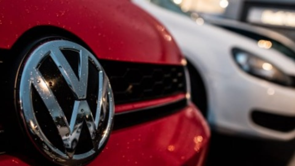 ACCC launches legal assault on Volkswagen