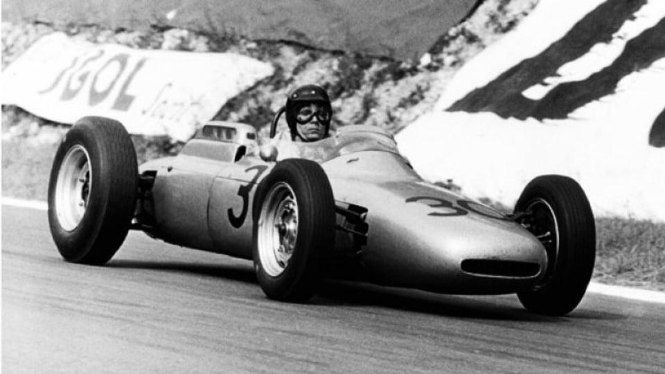 Formula One, 1962.