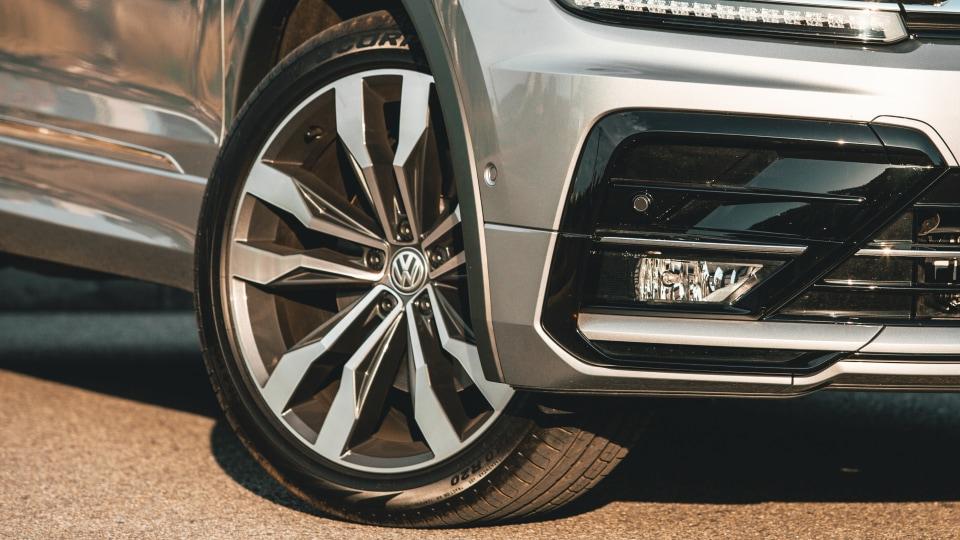 2020 Volkswagen Tiguan Allspace 162TSI Highline review-4