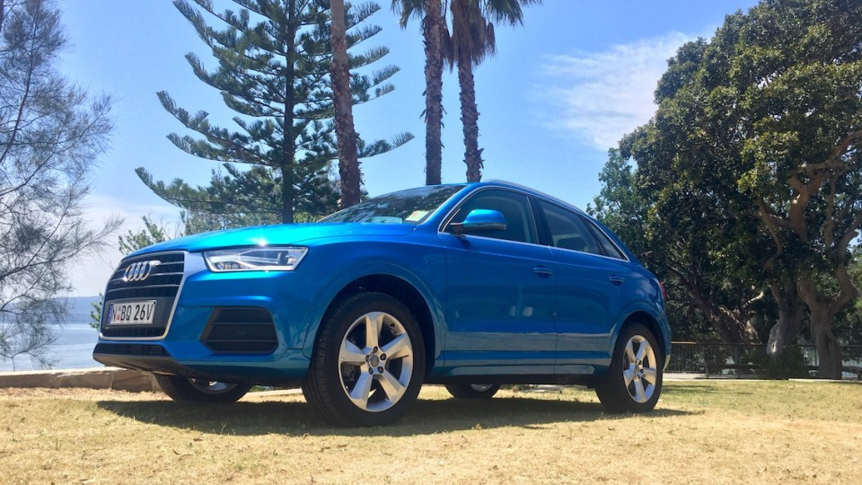 2016 Audi Q3 2.0 TFSI Sport Review | Price Down, Features Up (… And A Few Less Wrinkles)