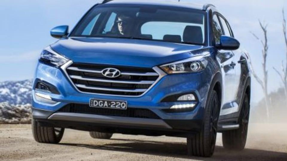 Hyundai Tucson to get high-performance N treatment