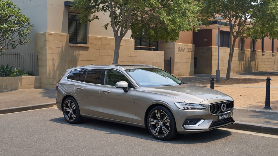Touring Review: 2020 Volvo V60 T5 Inscription-4