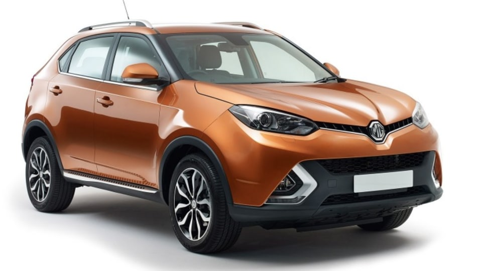 MG's new GS SUV could make it to Australia as part of the brand's resurgence.