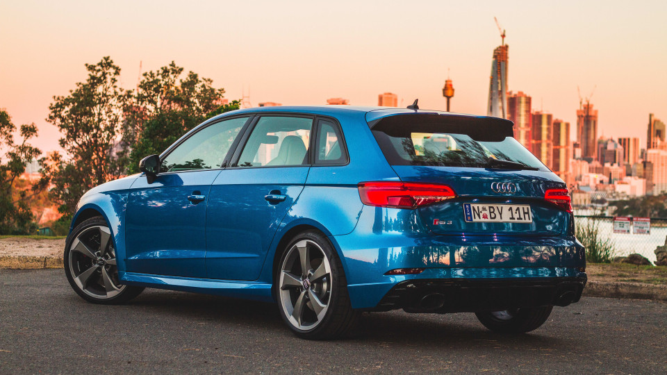 2020 Audi RS3 Sportback review-0
