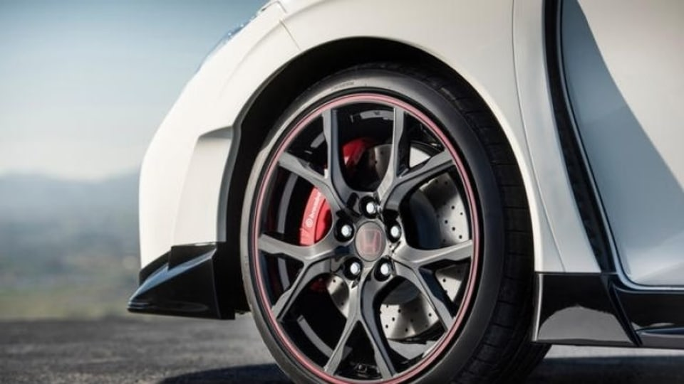 New Civic Type R capable of 270km/h