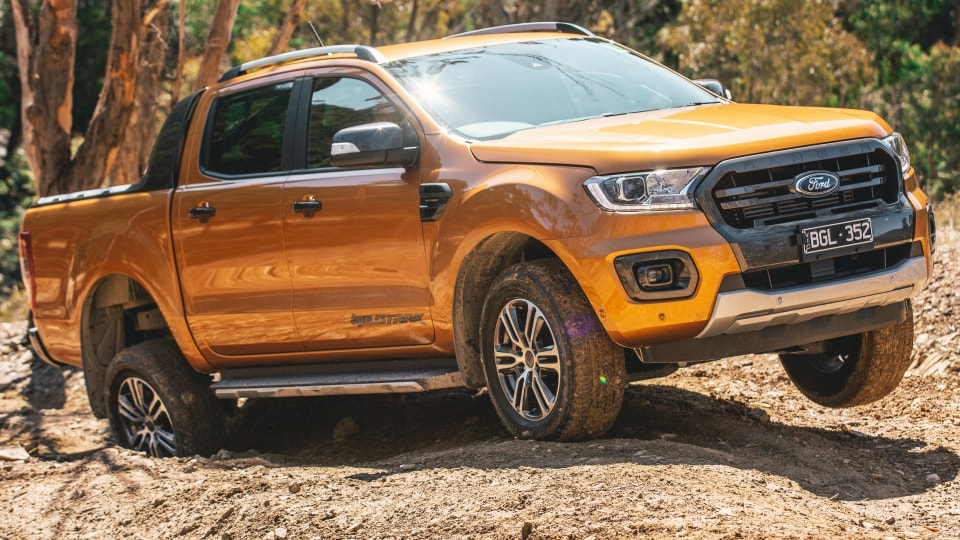 2020 Ford Ranger Wildtrak review: 2.0 Bi-Turbo-4