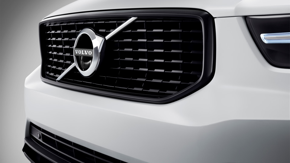 Volvo XC40 price and details revealed