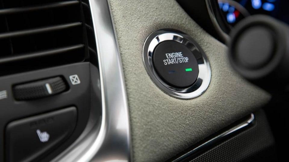 Holden WN Caprice V