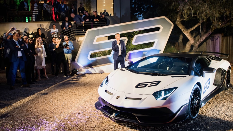Lambo owners hit with $350,000 tax bill