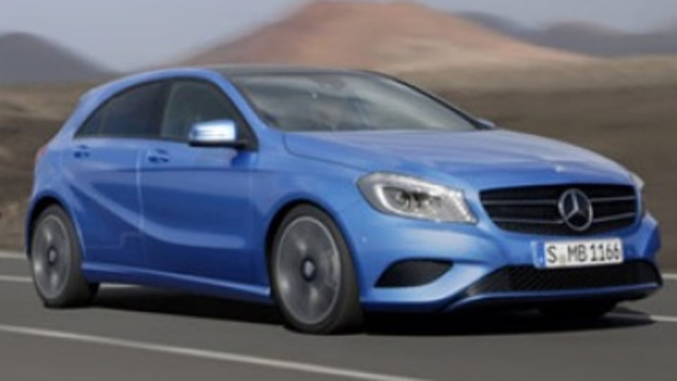 A new Mercedes for $30,000?