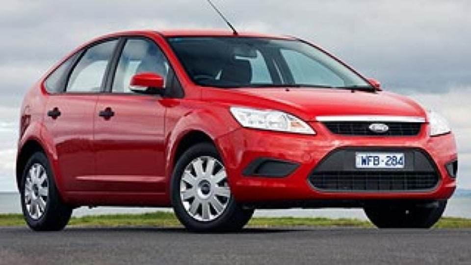 Ford Focus CL