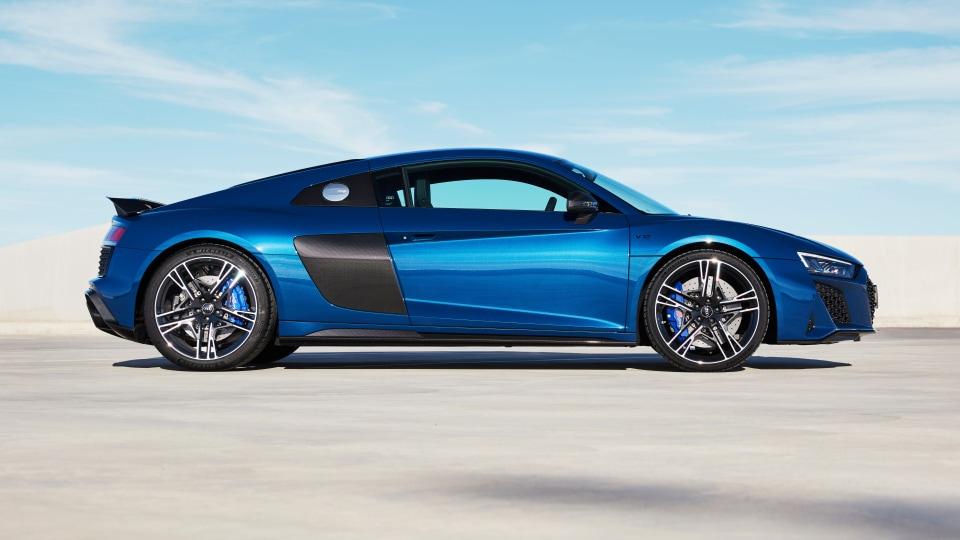 2020 Audi R8 V10 review-2
