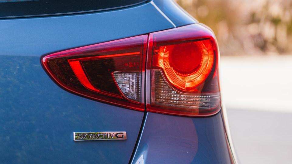2020 Mazda 2 review: G15 Pure auto-2