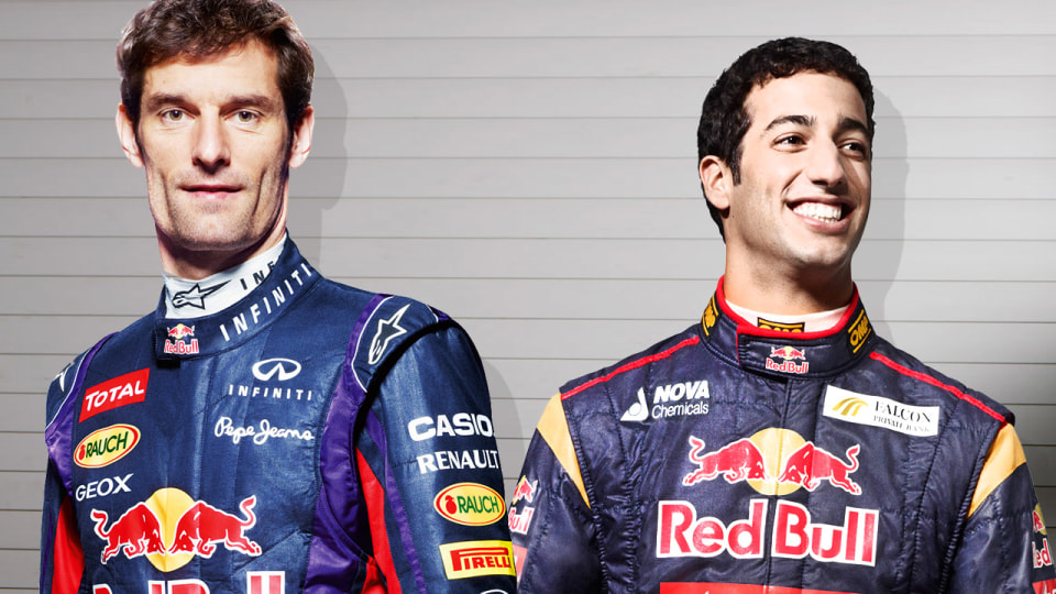 Mark Webber: New Regulations Will Make It Much Harder For F1 Drivers This year