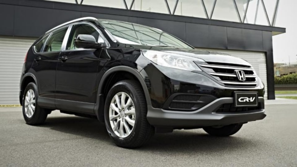 The Honda CR-V is a well-rounded package that is capable of suiting many needs.
