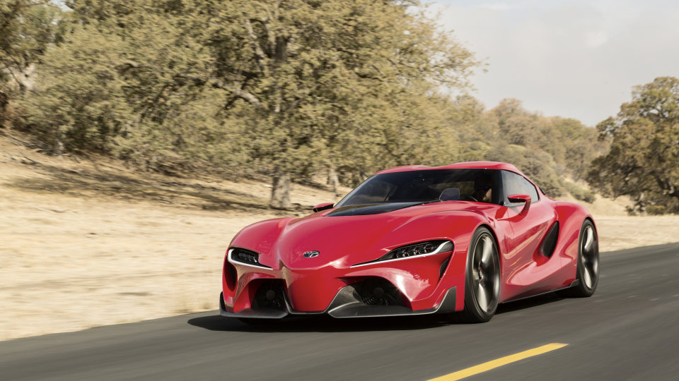 Sunday 7: Most anticipated cars of the Geneva motor show