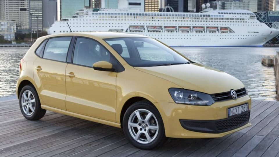 Volkswagen Polo models fitted with the seven-speed DSG gearbox have been recalled.