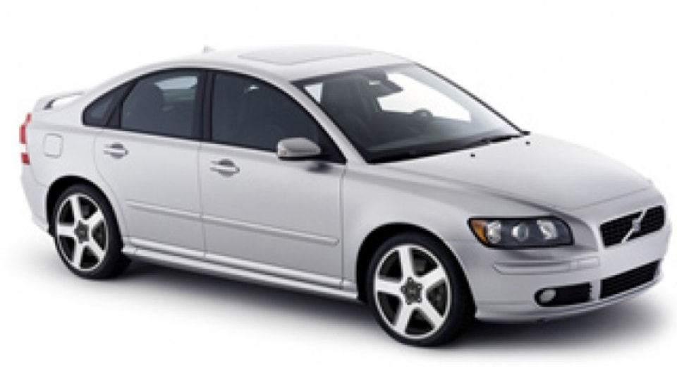 Used car review: Volvo S40 2004-2006
