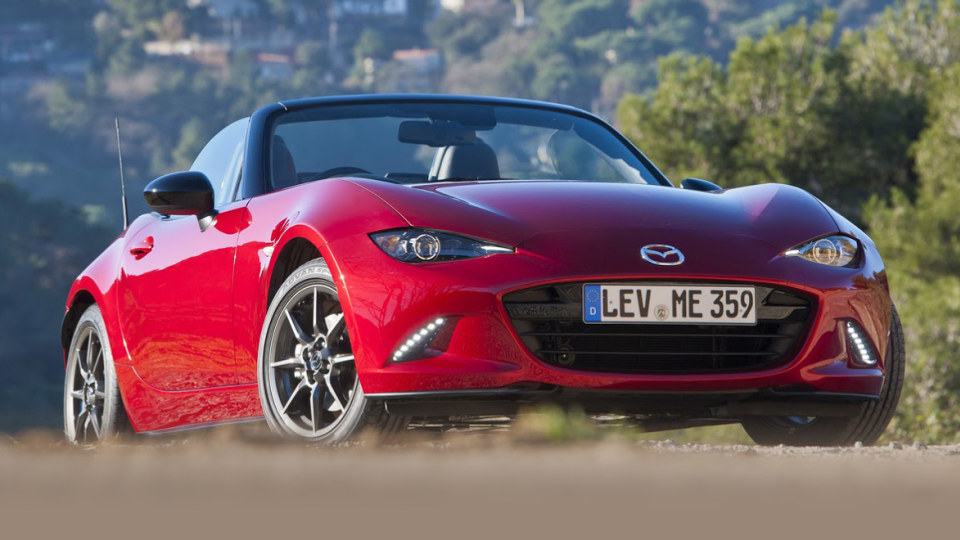 New MX-5: August Australia Launch Confirmed With 1.5 Engine