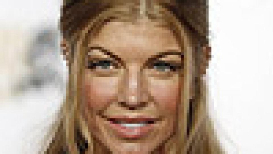 Fergie's Freebie