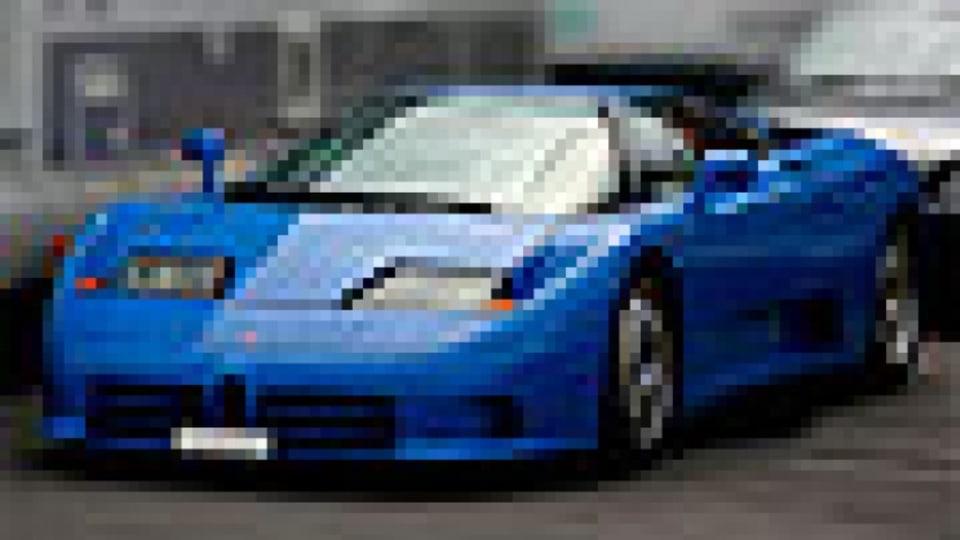 Turning a bug into a Bugatti