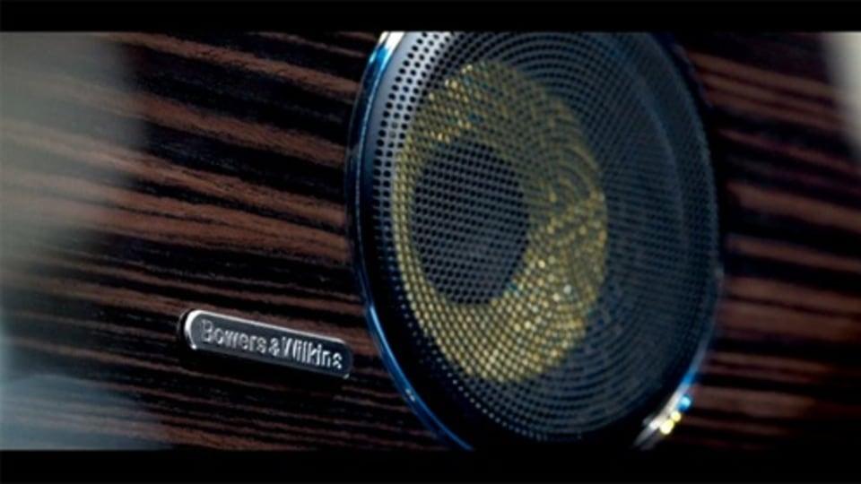 2010 Jaguar XJ Video Teaser: Sound System