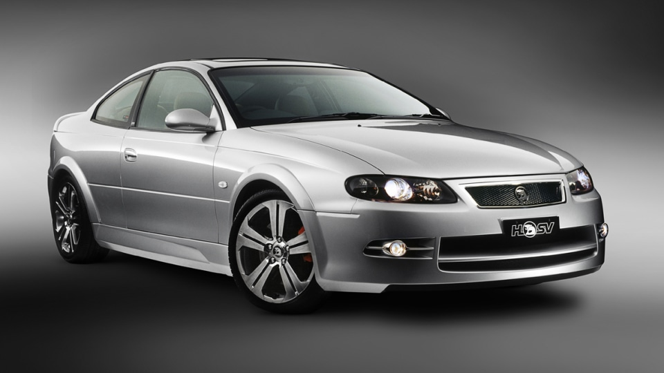 HSV Coupe4 Used Car Review