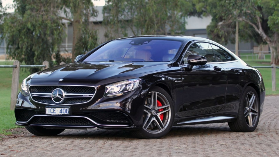 2015 Mercedes-AMG S 63 Coupe Review: Monstrous Power, Monstrous Performance… Monstrous Price
