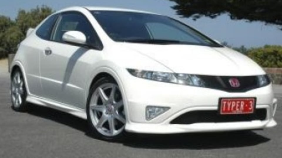 The Honda Civic Type R was a fun hot hatch but there are some important things to look out for.