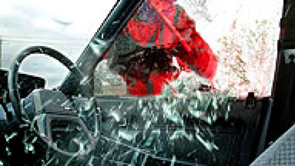 Thefts of older cars driven by rise in scrap metal price