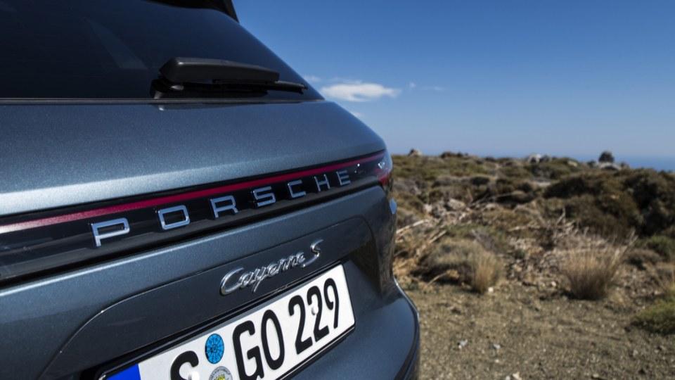 New Porsche Cayenne prices revealed