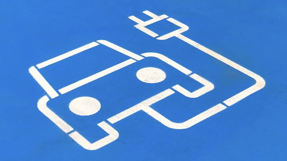 Electric car power accepted as payment for parking in Japan