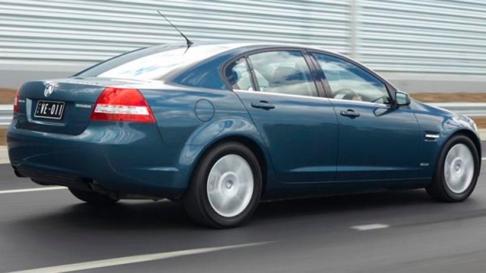 Holden VE Berlina Sedan