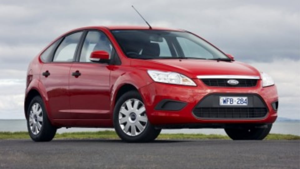 Ford Focus 2005-2011 used car review