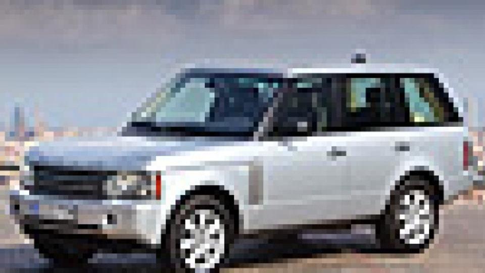 Diesel within range