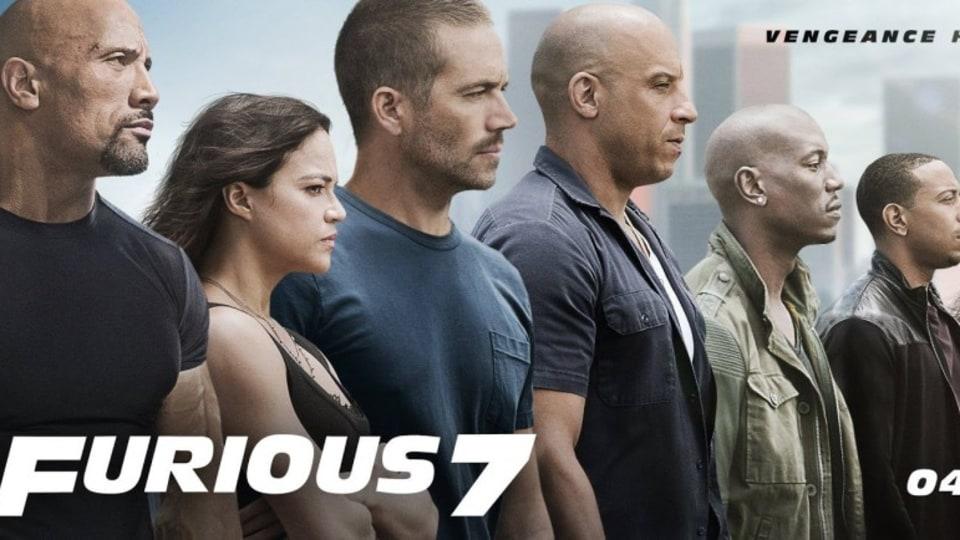 Longer New 'Furious 7' Trailer Hits The Net: Video